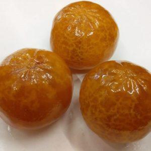 mandarino candito